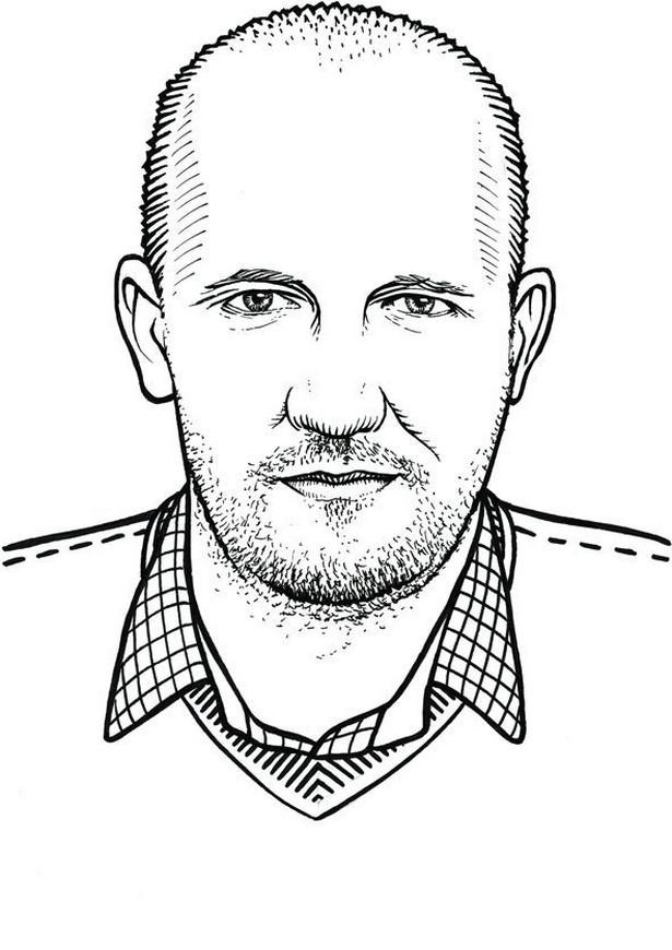 Łukasz Bąk zastępca, kierownika działu życie gospodarcze kraj