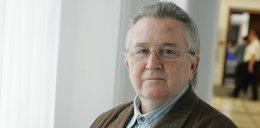 Kazimierz Kutz walczy o zdrowie i życie. W PiS haniebnie potraktowano tę walkę