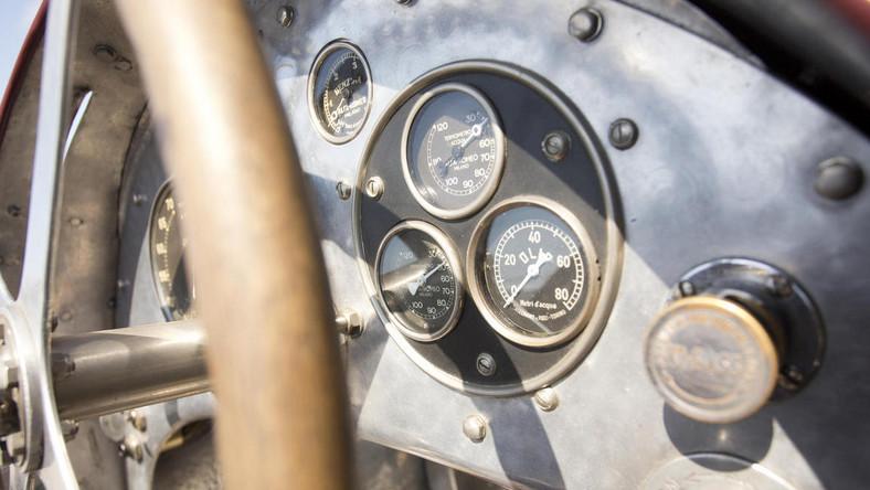 Dom aukcyjny Bonhams ogłosił, że Alfa Romeo 8C-35 z 1936 roku została sprzedana za 5 937 500 funtów - po przeliczeniu jest to kwota niemal 30 milionów złotych... Za tą kosmiczną sumą kryje się kawał historii...