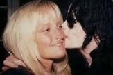Majkl Džekson sa ženom