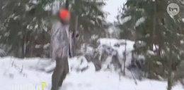 Uwaga! TVN: Kontrowersyjny odstrzał dzików. Jak wyglądał?