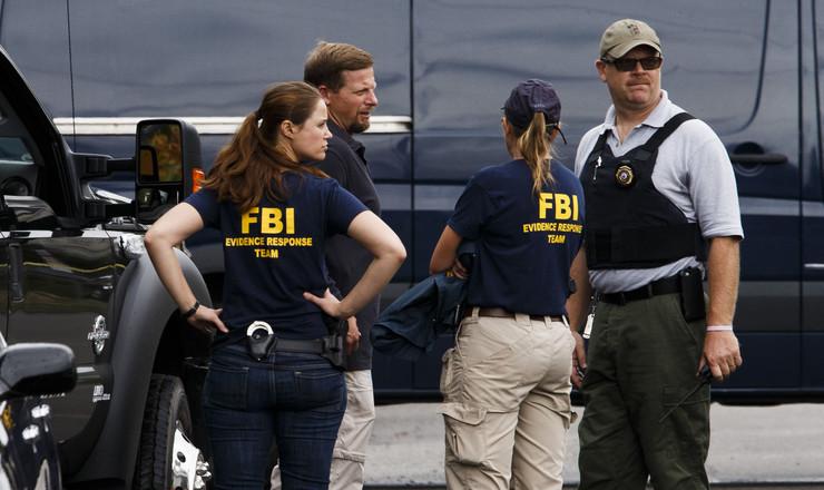 FBI agenti