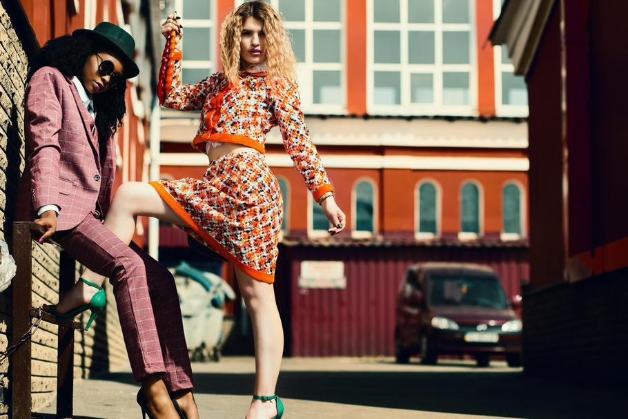 564b61151cfb0 Trendy w modzie prosto z Fashion Week - Styl Życia - Newsweek.pl