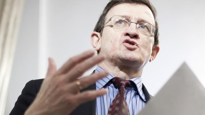 Europoseł PiS o karze dla Migalskiego: Okrucieństwo