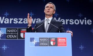 Ekspert: Im większa siła odstraszania NATO, tym efektywniejsza dyplomacja