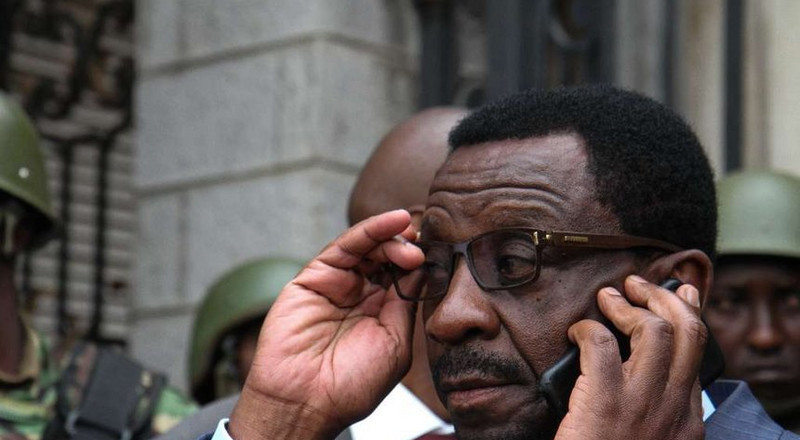 Orengo explains himself after reports he has threatened Uhuru-Raila handshake [Full Statement]