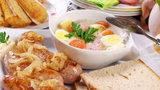 Dwie świąteczne zupy - która to Twoja ulubiona?