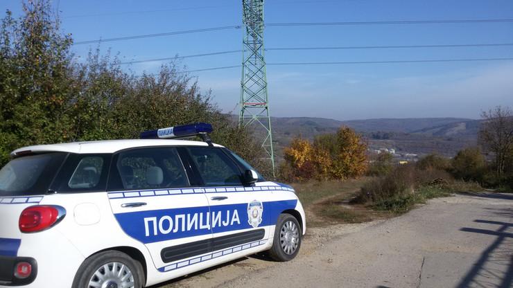 Beli Potok, Ljubinka Živković