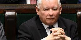 Kaczyński jedzie na dyskotekę