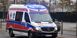 Tragiczny wypadek w urzędzie w Rypinie. Nie żyje kobieta