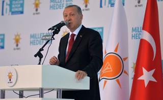 Turcja: Nie wycofamy się z walki przeciwko Państwu Islamskiemu