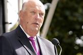 Norveški kralj Harald, EPA -  LISE AASERUD