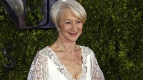 Helen Mirren rezygnuje z rozbieranych scen w filmach