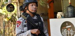 Polak zatrzymany w Indonezji. Oskarżają go o ciężkie przestępstwo