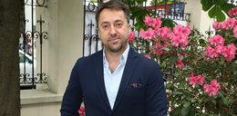 Marcin Miller apeluje: Uratujcie zdrowie Oli