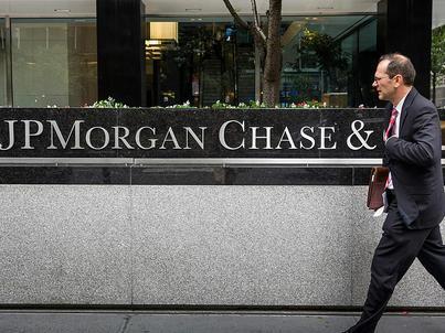 JP Morgan ma dać w Polsce 3 tys. miejsc pracy