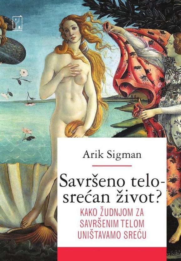 Arik Sigman,