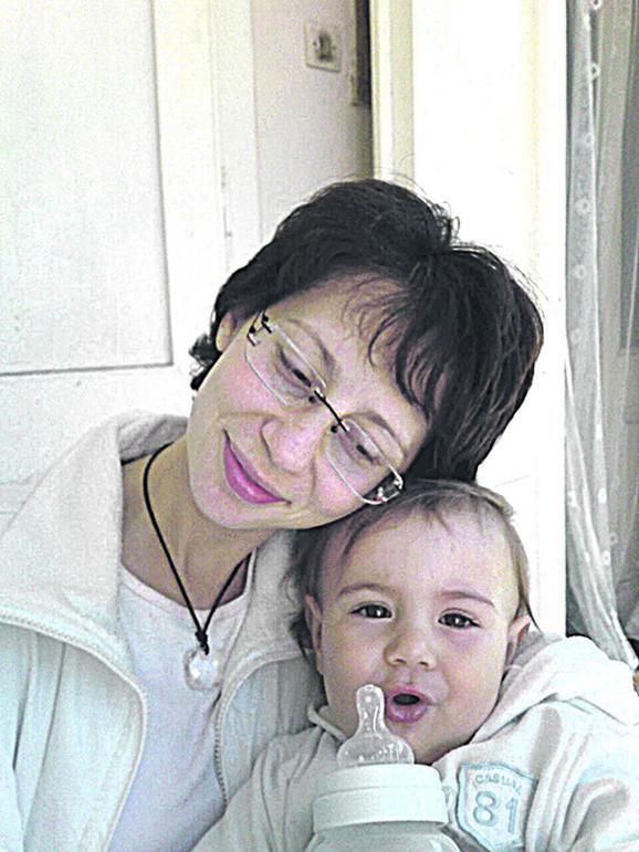 Olga Lovrić
