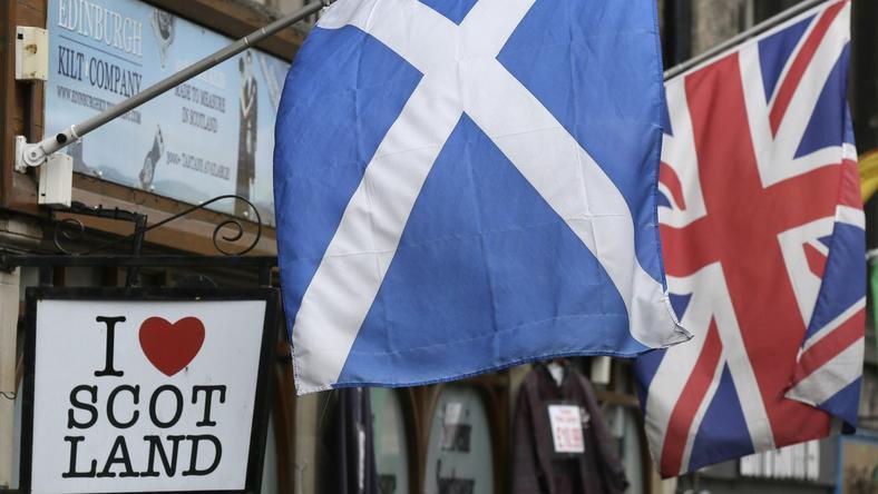 Referendum niepodległościowe odbędzie się 18 września