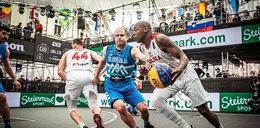 Michael Hicks jest liderem naszej kadry w koszykówce 3x3. Wygrywa dla mamy i uwielbia disco polo