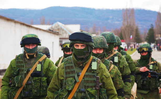 Rosja znajduje się na pierwszym miejscu, jeśli chodzi o liczbę stwierdzonych przez ETPC naruszeń praw człowieka.