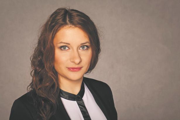 Paulina Wysocka associate, Kancelaria Prawna Świeca i Wspólnicy Sp. k.