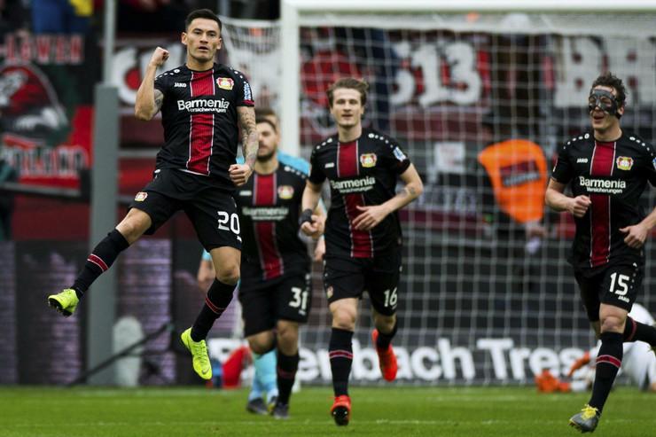 FK Leverkuzen