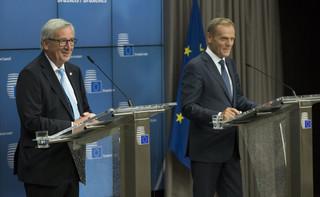 UE: Jest zgoda szczytu ws. przedłużenia sankcji wobec Rosji