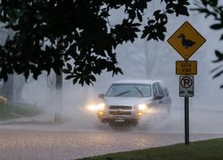 USA: Tornado pustoszy Alabamę