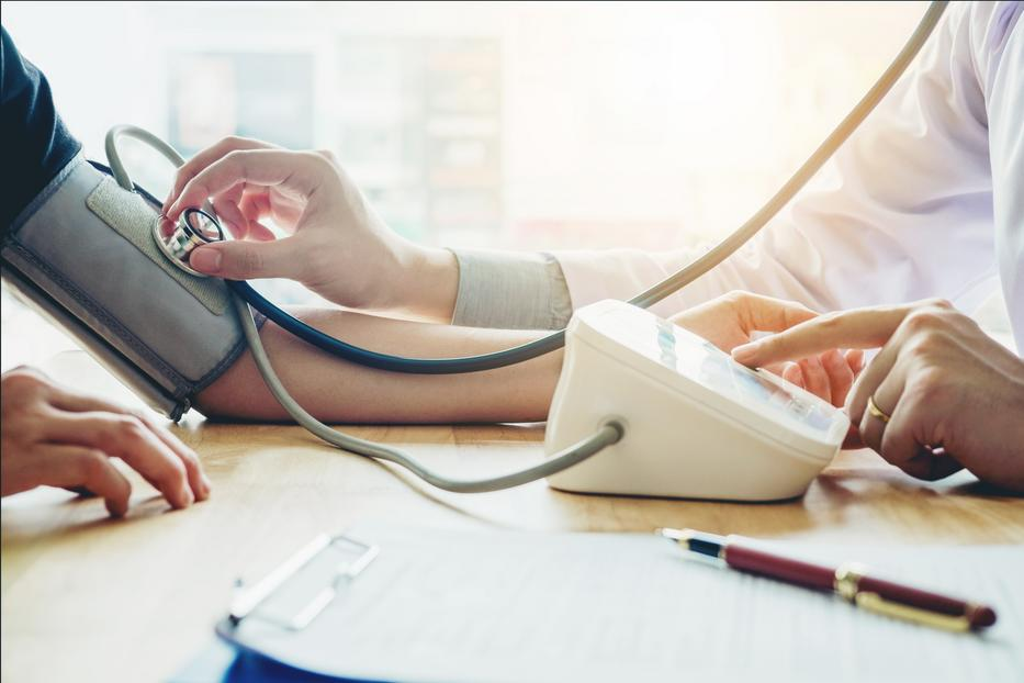 milyen gyógyszer a szív magas vérnyomás esetén