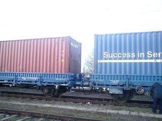 Strajk w PKP Cargo: Związkowcy żądają podwyżek, spółka planuje zwolnienia