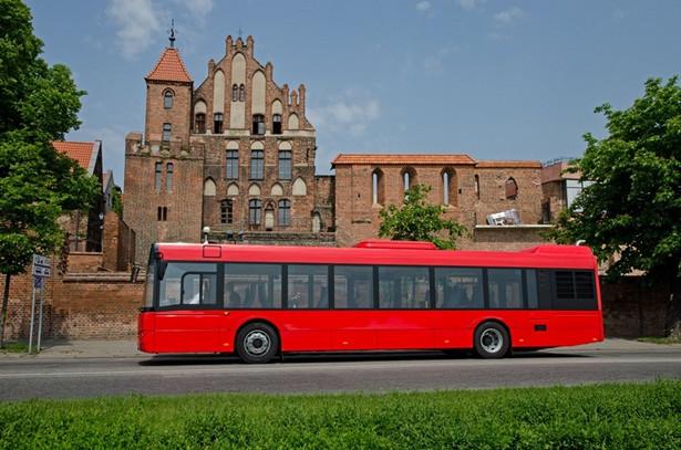 Solaris dostarczy siedemdziesiąt niskopodłogowych autobusów Urbino 12 do rumuńskiego miasta Pitesti