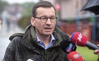 Morawiecki: Polska polityka gospodarcza jest chwalona przez MFW