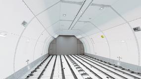Samolot musiał lądować awaryjnie, gdy okazało się, że członek załogi jest w luku bagażowym