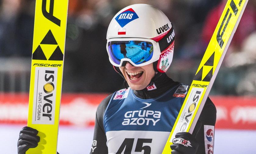 Puchar Świata w skokach narciarskich. Konkurs w Willingen