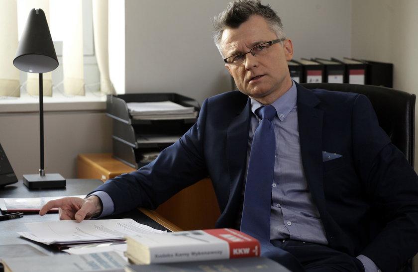 Ireneusz Machnicki (prawnik)