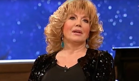 Suzana Mančić progovorila o ćerkinom razvodu: Plakala sam zbog Teodore!