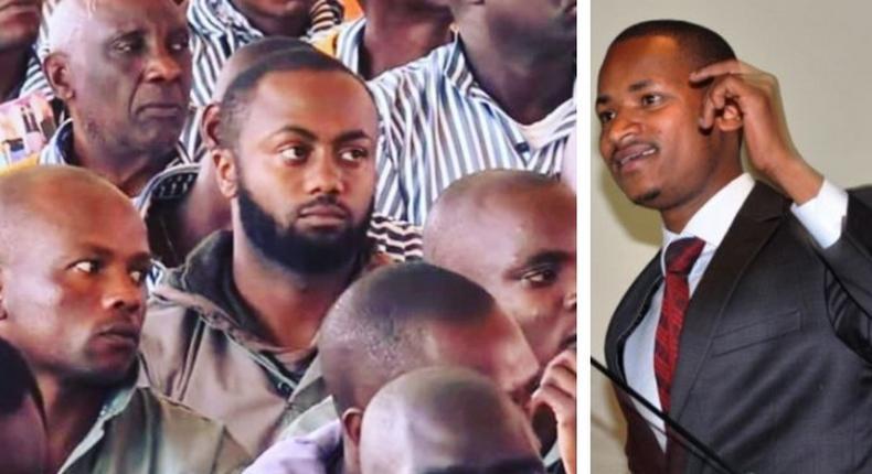 Release Jowie Irungu's on bail - Embakasi East MP Babu Owino