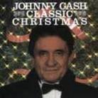 "Johnny Cash - ""Classic Christmas"""