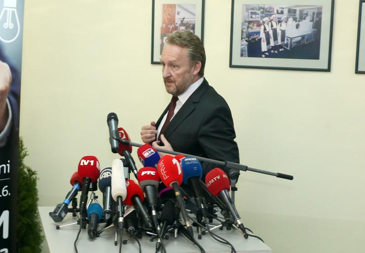 Bakir Izetbegovic