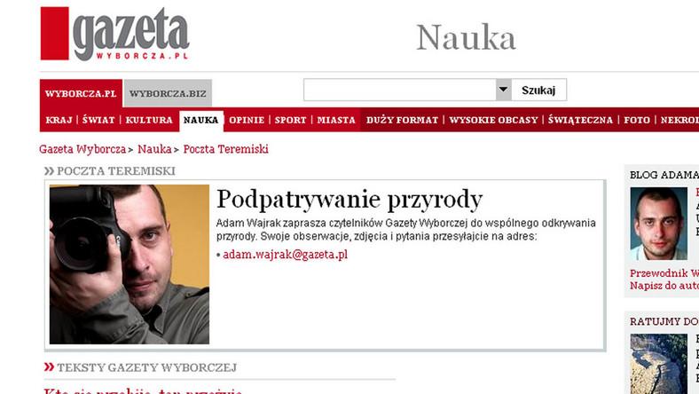 Rząd płacił Agorze za artykuły