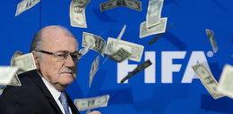 Kręcina broni Blattera