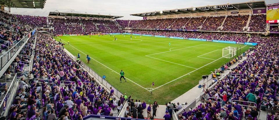 Orlando City Stadium (Orlando, USA)