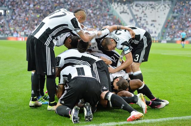 Fudbaleri Juventusa su najbrojniji na EURO2016