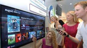 Otwarte oprogramowanie w telewizorach, dzięki współpracy producentów