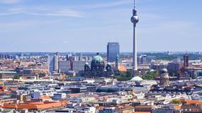 Berlin - sypialnia Europy