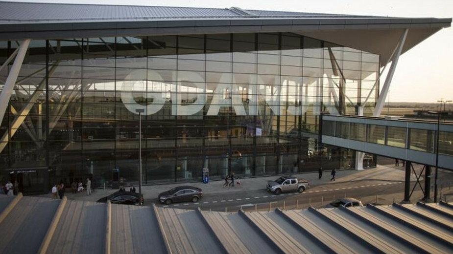 Od początku roku na gdańskim lotnisku odnotowano 9 interwencji z udziałem Zespołu Interwencji Specjalnych z Placówki Straży Granicznej