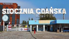 Stocznia Gdańska w rejestrze zabytków