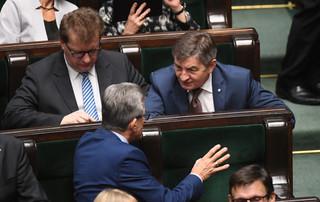 Emerytury Dudy w Sejmie: Kukiz'15 za obniżeniem wieku emerytalnego, ale z poprawkami w sprawie stażu