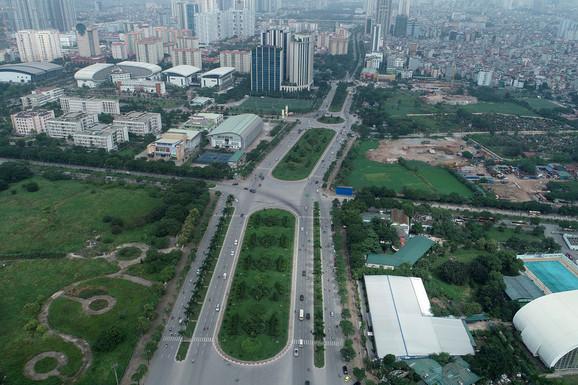 Staza u Vijetnamu
